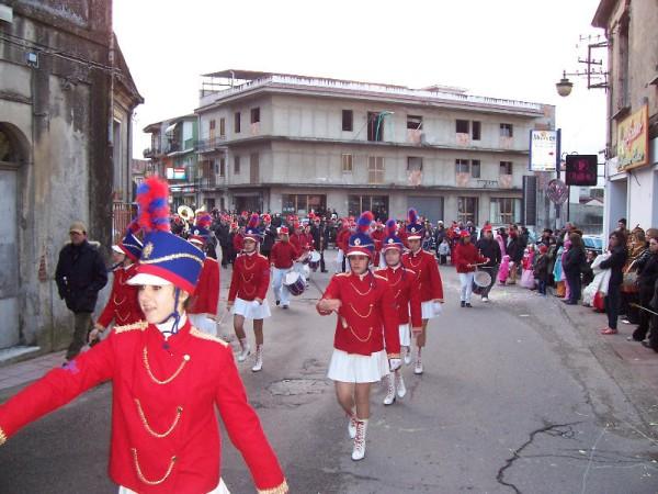 Carnevale di Polistena