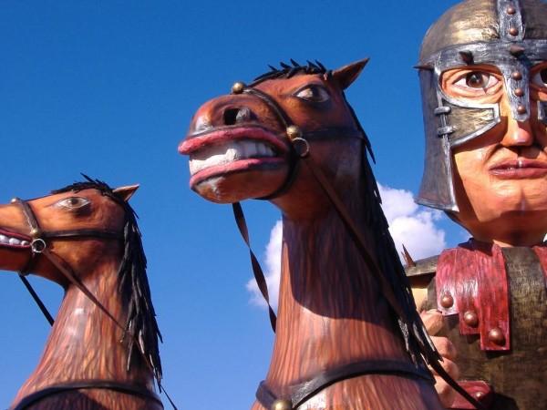 Carnevale di Pontecorvo
