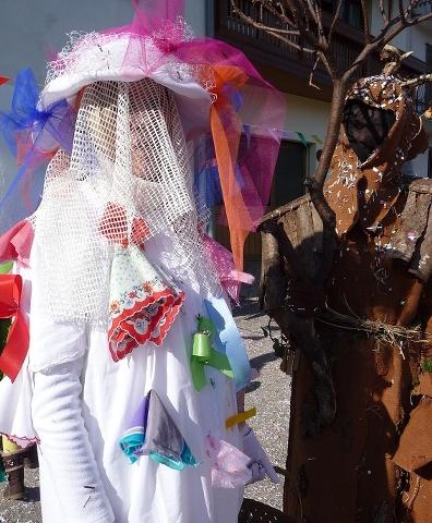Carnevale di Pulfero