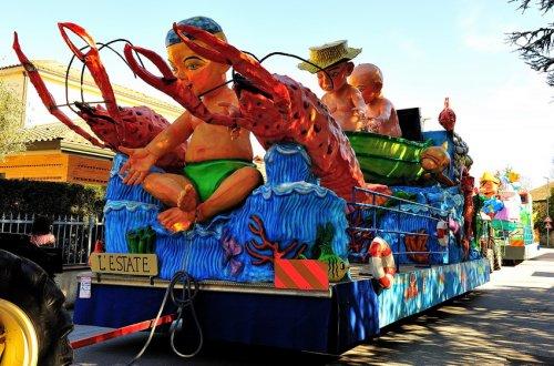 Carnevale di Ravalle
