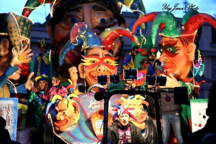 Carnevale di Regalbuto