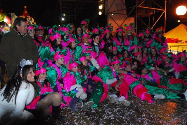 Carnevale di San Benedetto del Tronto