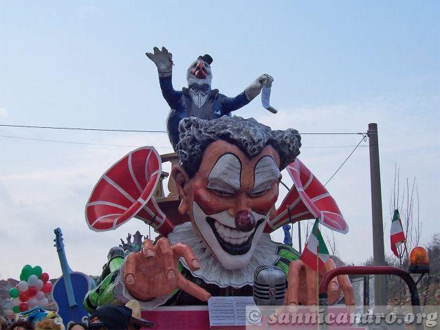 Carnevale di San Nicandro Garganico