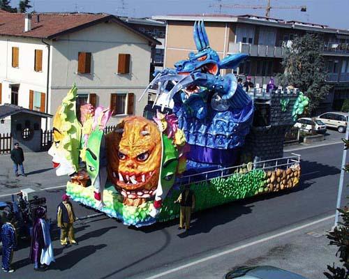 Carnevale di San Pietro in Casale