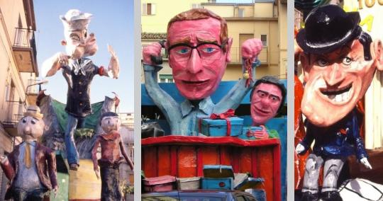 Carnevale di Stigliano