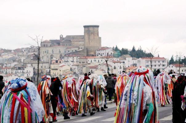 Carnevale di Tricarico