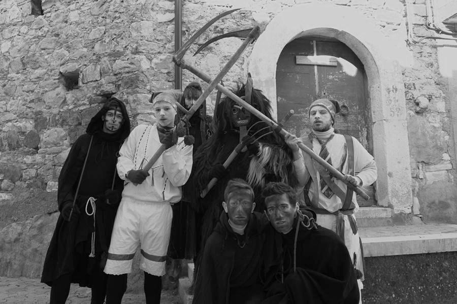 Carnevale di Tufara