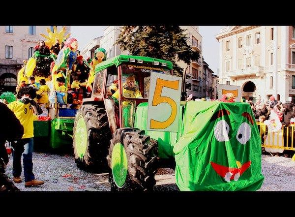 Carnevale di Varese Bosino
