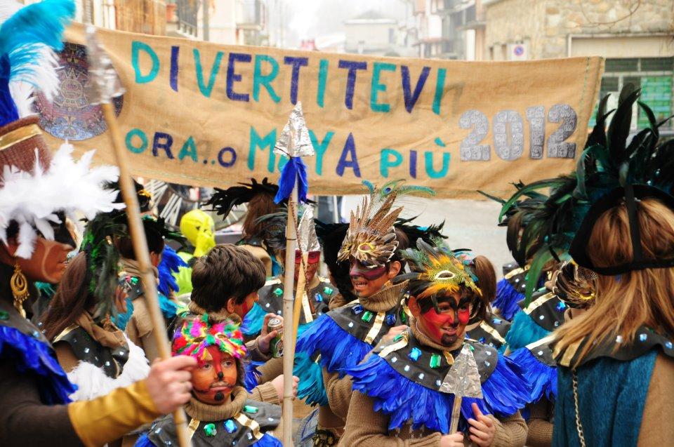 Carnevale di Varzi