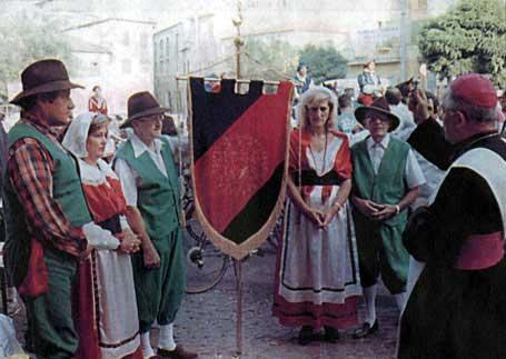 Carnevale di Velletri