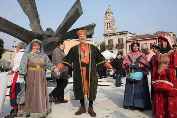 Carnevale di Verona