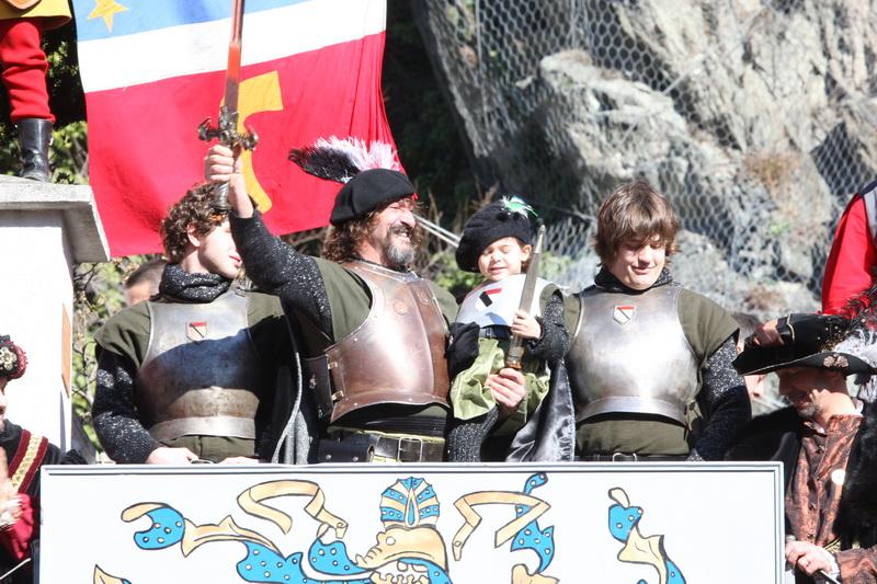 Carnevale di Verres