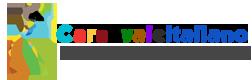 Carnevale Italiano Logo